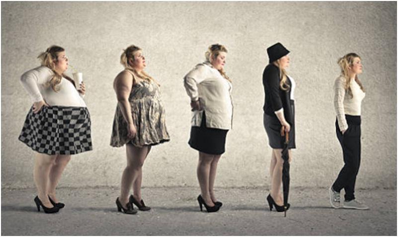 9+ Macam Macam Cara Menurunkan Berat Badan Secara Alami – (image by istock)