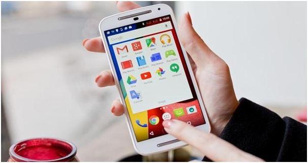 Hadir dengan RAM 6GB, Smartphone Ini Dibanderol Harga Terjangkau! (Sumber - loop.co.id)