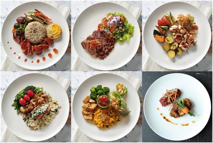Kemudahan Order Catering Sehat Untuk Program Diet (image by gorrygourmet.com)