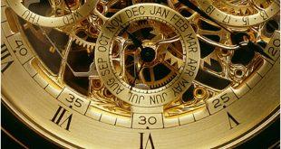 Kenapa Disebut Jam Tangan Mekanik, Disini Jawabannya! - (image by istock)