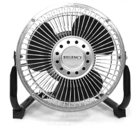 Kipas Angin Terbaik 2019 Merk Regency ( Regency Fan ) - Tornado Fan Deluxe DLX Mini 06 inch