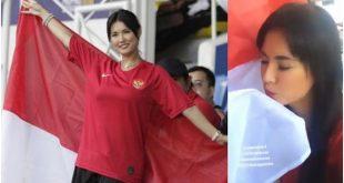Tebakan Jitu Miyabi Skor 2-0 Untuk Indonesia, Sekarang Viral Dengan Hastag #miyabi