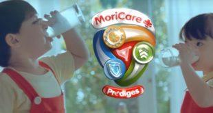 Review Morinaga, Susu Anak dengan Nutrisi Lengkap (sumber-morinagaplatinum.com)