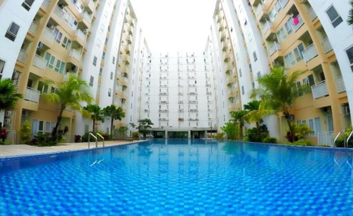 Intip Rekomendasi Pilihan Menginap di Jogja - Apartment Jowo Klutuk - Traveloka