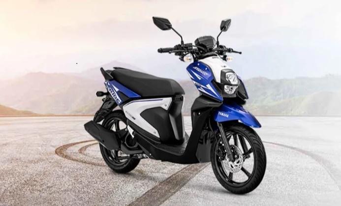 Berikut Ini Tips Memilih Motor Touring Terbaik - Yamaha X-Ride 125 - oto