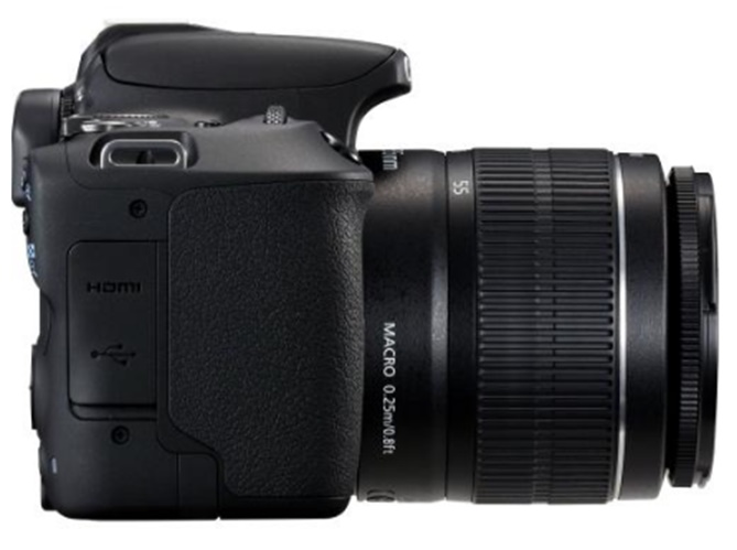 Kamera Canon 200D - Bhinneka