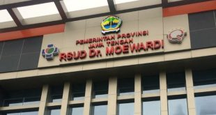 Simak Info Lengkap RSUD Dr Moewardi Berikut!