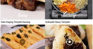 Restoran Jepang Yang Terkenal Saat Kamu Sedang Berada di Hiroshima