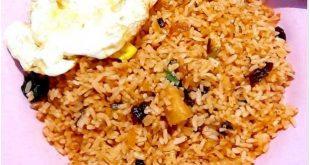 Resep Nasi Goreng Padang Yang Lezat
