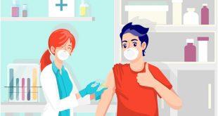 Gratis Vaksin Covid-19 Serentak di Provinsi Banten - Pixabay